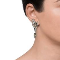 Boucles d'oreilles PETULA AGATHA