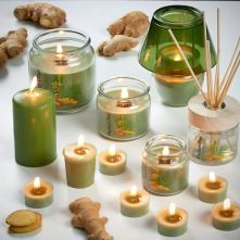 CASA_green-ginger-bougie-parfumée