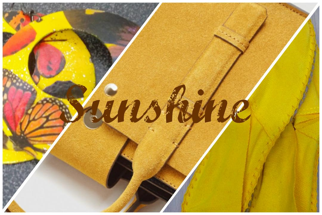 Wishlist – Sunshine